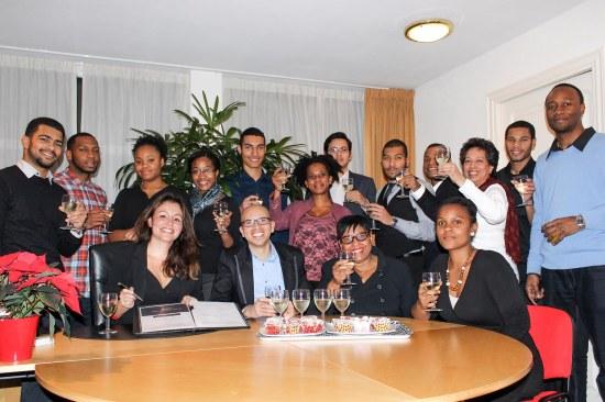 Platform Caribisch Nederlandse organisaties